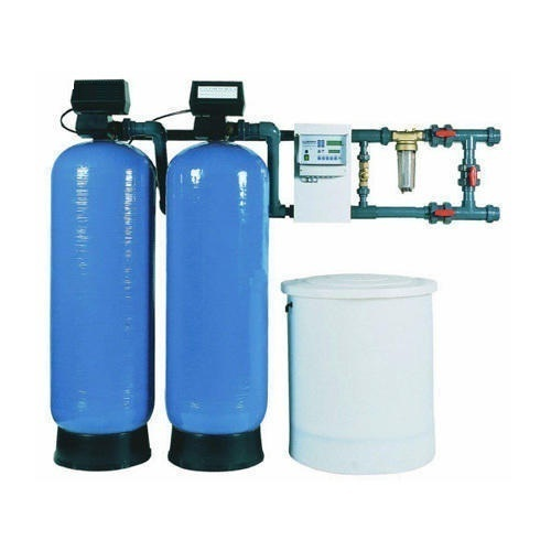 Image result for Water Softener Systems