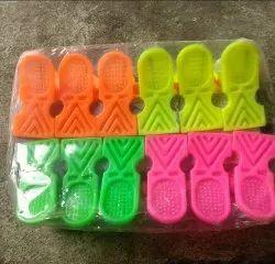 Plastic Clip 3