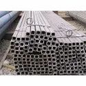 Steel Pipe MS Hollow Section Tubes