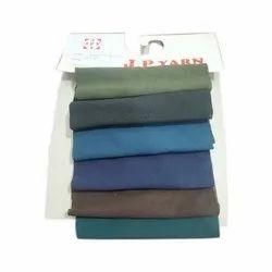 J.P Yarn 42 to 48 Inch Spun Sinker Fabric, 180 Gsm