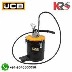 JCB Grease Gun