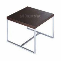 Square Reception Area Coffee Tables
