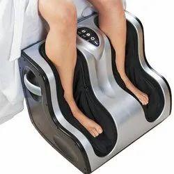 Knee, Calf And Leg Beautician Massager