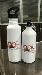 Aluminium Sipper Bottle, For Office