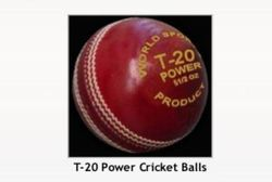 T20 Leather Cricket Ball