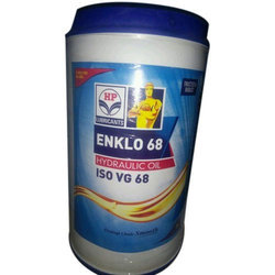 Hp Enklov 68 Hydraulic Oil, Packing Size(Litres): 26, Unit Pack Size: 26 Ltrs