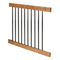 Wood Railing Baluster