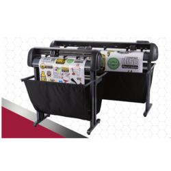Saga Sticker Cutting Machine