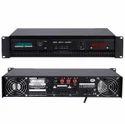 Analog Power Amplifier