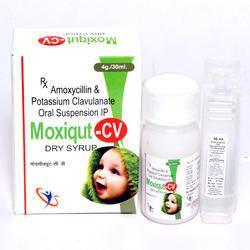 Amoxycillin Suspension