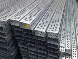 MS Galvanized Cable Tray