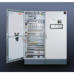 Mild Steel APFC Controller Cabinet, IP Rating: IP44
