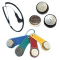 iButton DS1923 Data Loggers