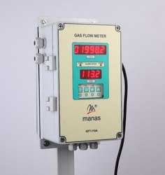 Gas Flow Totalizers
