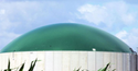 Biogas Fabric Dome Digester