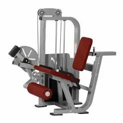 Gym Leg Extension Machine