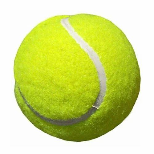 GSI Neon Light Weight Cricket Tennis Ball, Rs 264 /dozen
