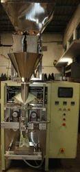Banana Chips Packaging Machine