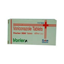 Vorier Tablet