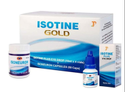 Isotine Gold Eye Drop