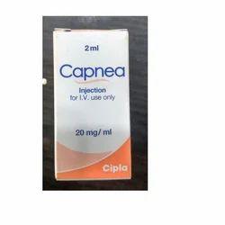 Capnea