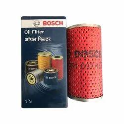 Fiber Bosch Oil Filters