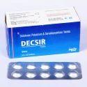 Diclofenac Potassium & Serratiopeptidase