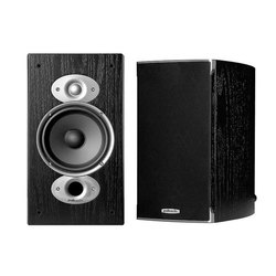 Polk Audio RTi A3 Pair, 150w, 8 Ohms, 89db Bookshelf Speakers