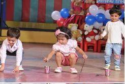Nursery Education Service