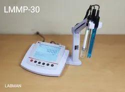 LMMP-30 Multiparameter Water Quality Meter
