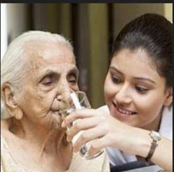 Care Of Elderly And Bedridden Healthcare Service