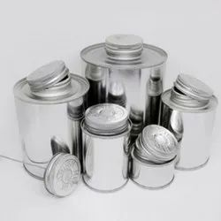 Paint Metal Cans