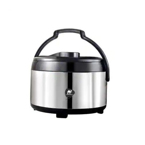 Stainless Steel And Also Available In PP And PUF Stainless Steel Insulated Casserole, Usage/Application: Home