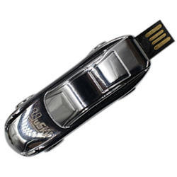 Car Toy Pen Drive