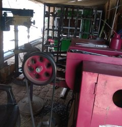 Paper Disposable Plate Making Machine