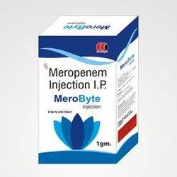 1 Gm Meropenem Injection