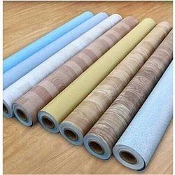 Multi Color Pvc Carpet