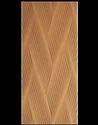 Designer Wooden Wave Board