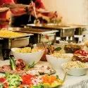 Vegetarian Catering Services