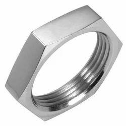 Somnath Engineering Mild Steel Precision Hex Nuts