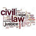 Regularly Basis Civil Laws & Property Matter Services, Capacity: 2 Parties Involvement., Based On Work