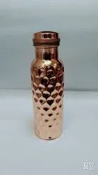 Diamond Copper Bottle