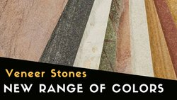 Stone Veneer, For Flooring