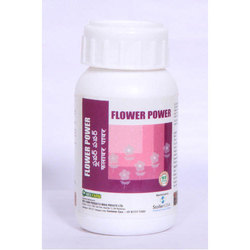 Nexfarm''s Flower Power Liquid Fertilizer, For Used For Crops And Plant, Pack Size: 1 Litre