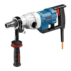 Diamond Drill Machine Bosch GDB180WE, 2000 W, Drilling Range: 180 Mm
