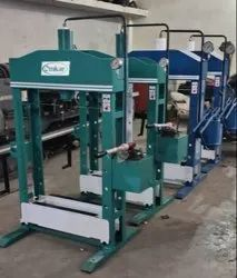 Ball Bearing Press Machine