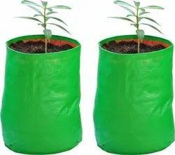 HDPE Grow Bags / Pot