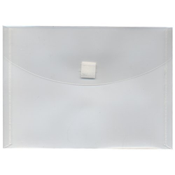 White, Grey Plastic Envelopes