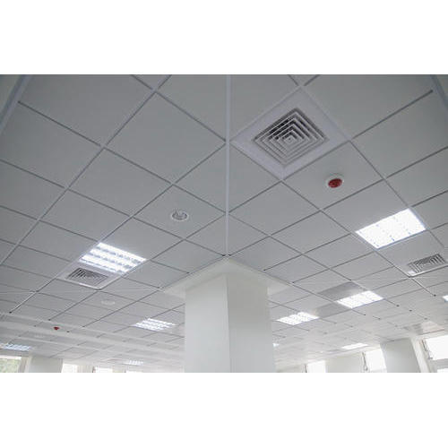Grid Ceiling Tile At Rs Square Feet Ceiling Grid Tiles ID - Ceiling tile stores near me
