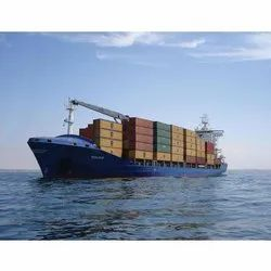 International Sea Freight Forwarding Service